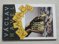 Havel - Asanace (1990)