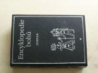 Jordan - Encyklopedie bohů (1997)