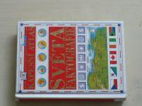 Kapesní atlas světa - faktografie (1997)