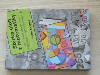 Krupka - Sbírka úloh z matematiky pro 2.stupeň základních škol a nižší ročníky víceletých gymnázií