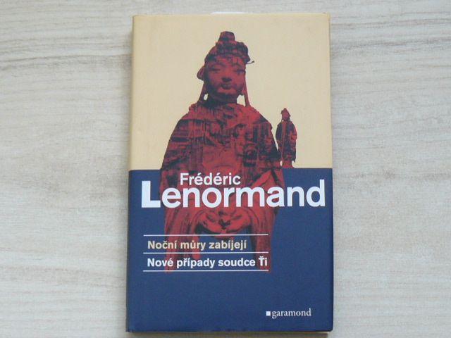 Lenormand - Noční můry zabíjejí (2006)