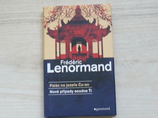 Lenormand - Palác na jezeře Ču-an (2006)