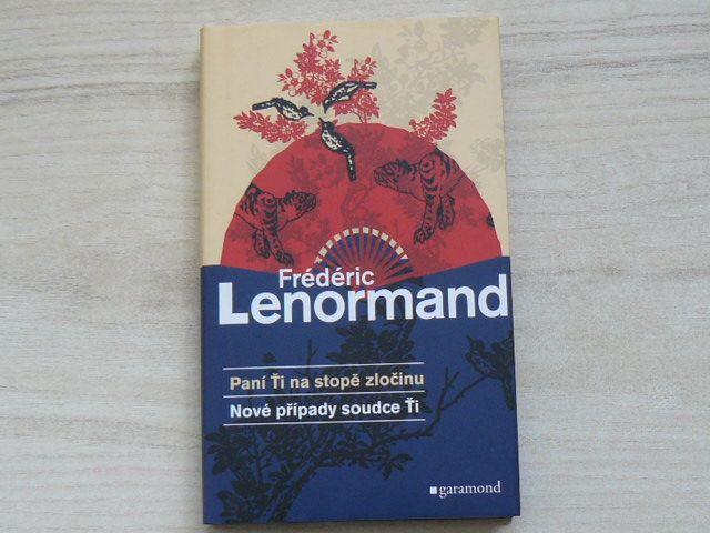 Lenormand - Paní Ťi na stopě zločinu (2006)