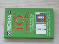 Mensa Trénink IQ - Úroveň 11-20