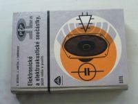 Nečásek - Elektronické a elektroakustické součástky - jejich volba a použití (1980)