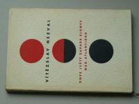 Nezval - Dnes ještě zapadá slunce nad Atlantidou (1956)