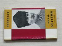 Portréty sv. 27 - Pravec - Kemal Atatürk (1967)