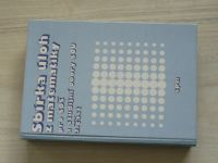 Sbírka úloh z matematiky pro SOŠ a studijní obory SOU 2. část (1989)