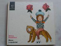 Šmahelová - Dora a medvěd (1967)