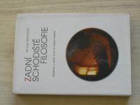 Weischedel - Zadní schodiště filosofie (1995)