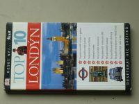 Williams - Londýn - Top 10 (2002)