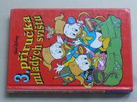 3. příručka mladých svišťů (1995)