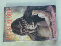 Champsaur - U-A, král opic (1993)