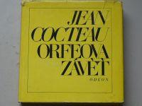 Cocteau - Orfeova závěť (1977)