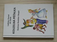 Daniel, Žáček - Kouzelná píšťalka (1996)