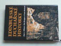 Edinburské duchařské historky (2008)