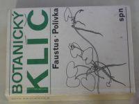 Faustus, Polívka - Botanický klíč (1984)