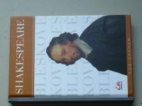 Graham - Shakespeare bleskově (2007)