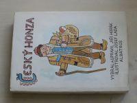 Horák - Český Honza (1987) il. J. Lada