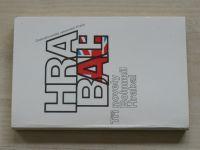 Hrabal - Tři novely (1989)