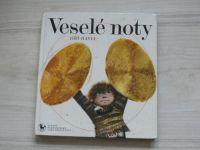 Jiří Havel - Veselé noty (1983) il. K. Franta