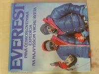 Kele - Everest - Prvá československá expedícia na najvyššom vrchu sveta (1986) slovensky