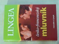Kolektiv autorů - Lingea - Česko-francouzský mluvník (2008)