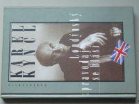 Kyncl - Londýnský zpravodaj se hlásí (1997)