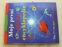 Moje první dětská encyklopedie (1998)