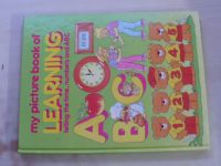 My picture book of learning (1991) anglicky