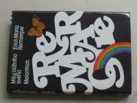 Remarque - Miluj bližního svého (1983)