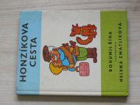 Říha - Honzíkova cesta (1981) il. Zmatlíková