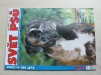 Svět psů 9 (2002) ročník IX.
