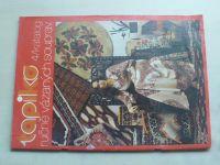 Tapiko 4 - Katalog ručně vázáných souprav (nedatováno)