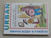 Urban - Křeče Rudy Pivrnce (1995)
