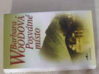 Woodová - Posvátné místo (2002)