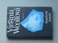 Woolfová - Smyčcový kvartet (1982)