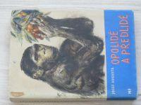 Augusta - Opolidé a předlidé (1961) il. Burian