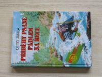 Janka - Příběhy psané pádlem na řece (Leprez 2000, KTO 29)