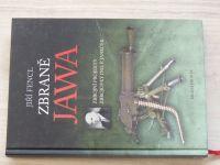 Jiří Fencl - Zbraně JAWA (2015) Zbrojní projekty zbrojovky Ing. F. Janeček