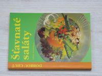 Kieslichová - Šťavnaté saláty (1995)