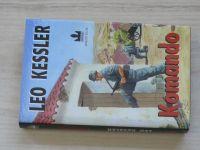 Leo Kessler - Komando (2003)