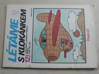 Létáme s klokánkem č. 12 (1984)