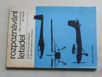 Perlingerová, Panuš - Rozpoznávání letadel (1979)