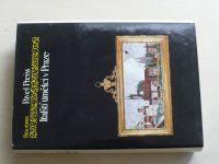 Preiss - Italští umělci v Praze (1986)