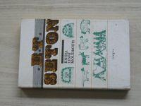 Seton - Kniha lesní moudrosti (Olympia 1991)