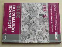 Štohl - Učebnice účetnictví pro střední školy a veřejnost (2010) 3. díl
