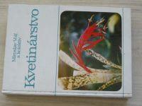 Volf a kol. - Kvetinárstvo (1990) slovensky