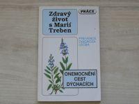 Zdravý život s Marií Treben - Onemocnění dýchacích cest (1993)
