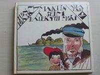 Borská - Martin a sedm dalekých moří (1982)
